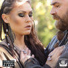 "Northern Viking Jewelry®-Riipus ""Viking Lovers"""
