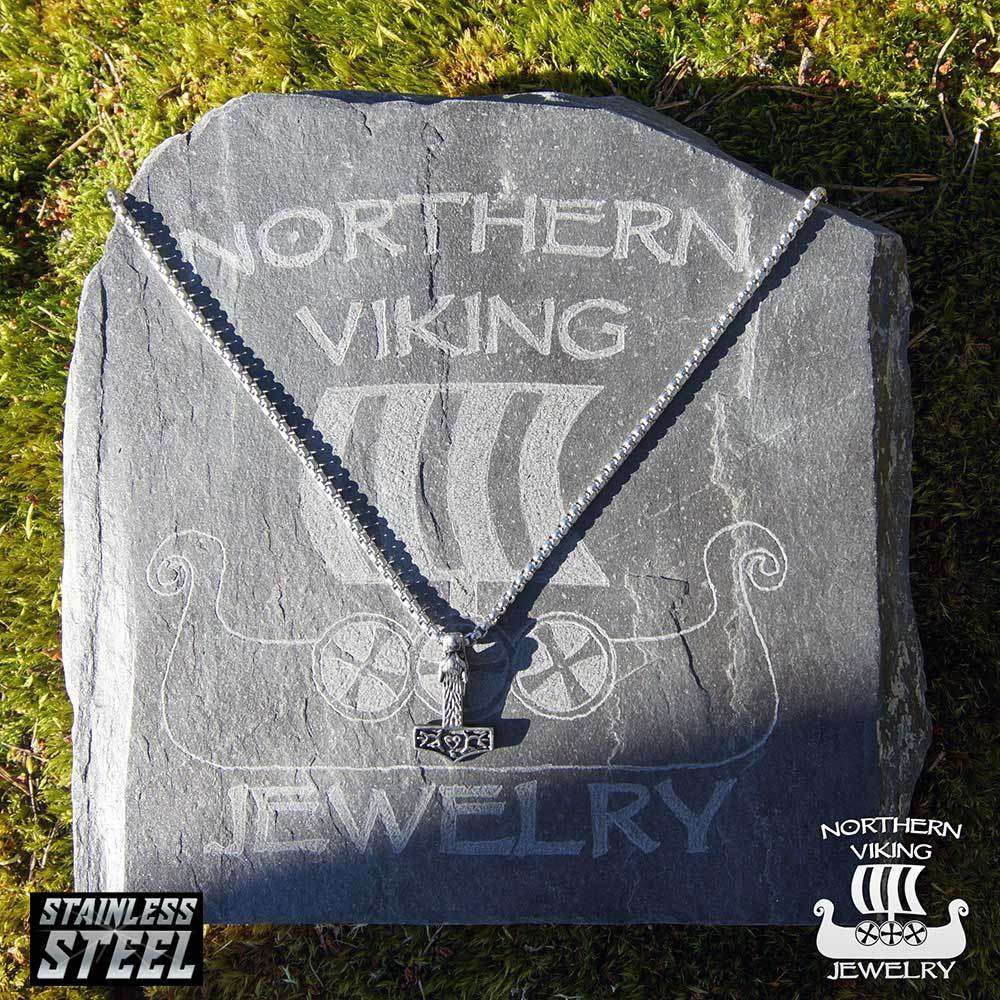 Northern Viking Jewelry®-Pendant