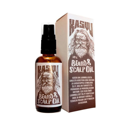 Kasvu Beard Oil 30 ml
