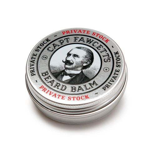 Private Stock Beard Wax 60 ml