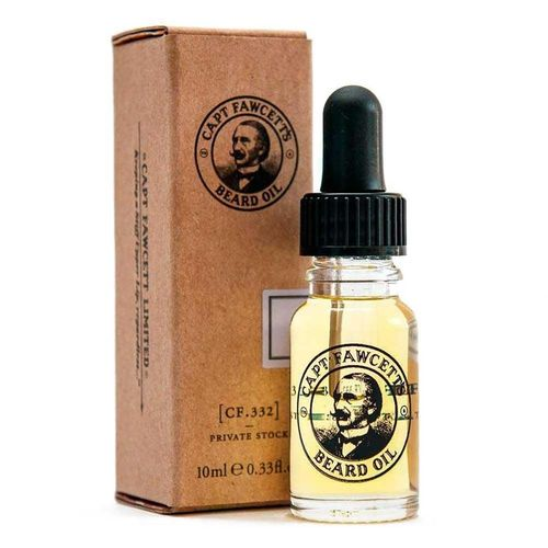 Private Stock Beard Oil 10 ml